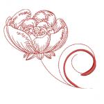 Flower design packs